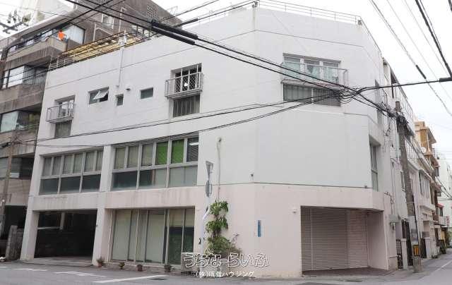 泉崎高橋ビル A302号