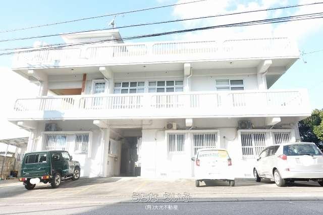 森川アパート 107号