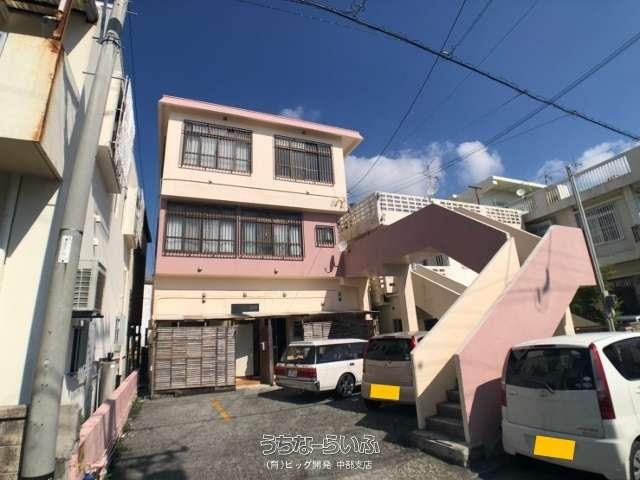 City house安慶田 301号