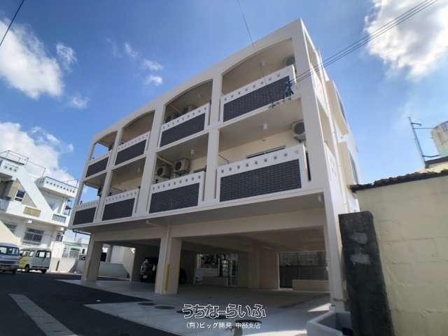 又吉アパート 20120230号