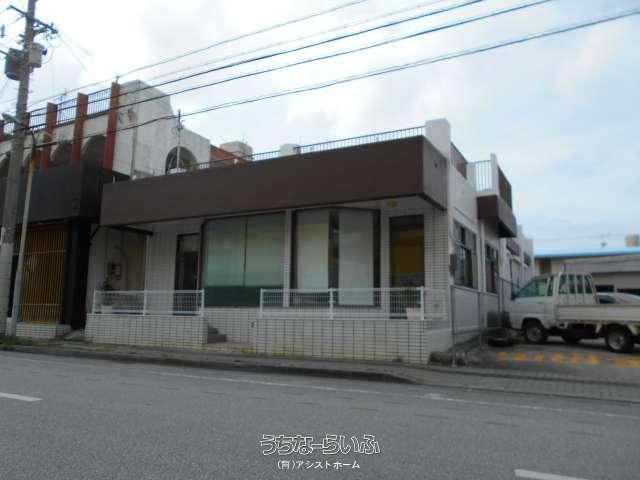 平川店舗 1F号