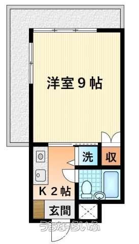セレクション壺屋 4-D号