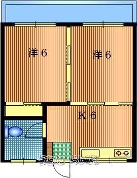 喜納アパート 15号