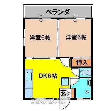 金子アパート No.1号