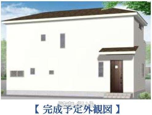 グラファーレ 南城市玉城百名2 【2号棟】
