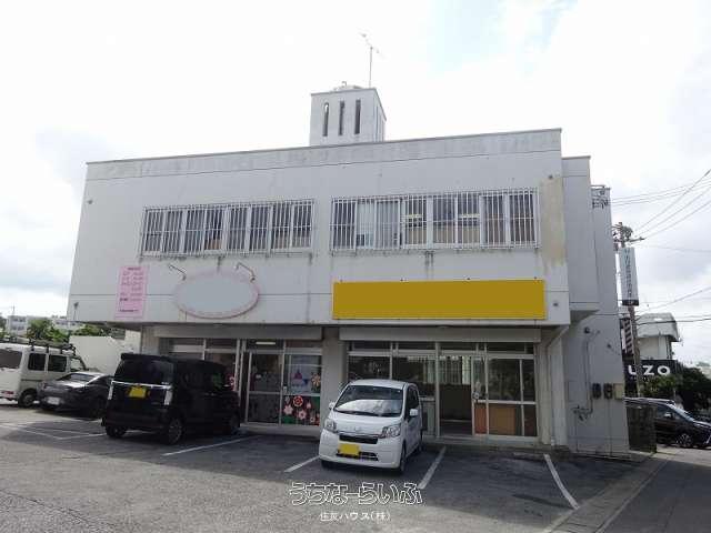 久田店舗 102号