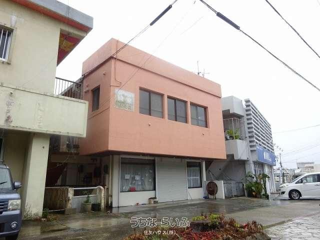 安里アパートA A-602号