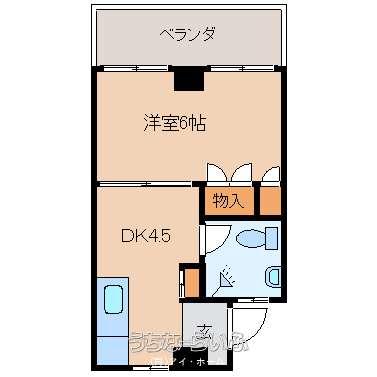 suzuyaビル2 402号