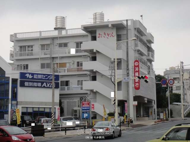 阿嘉アパート 501号