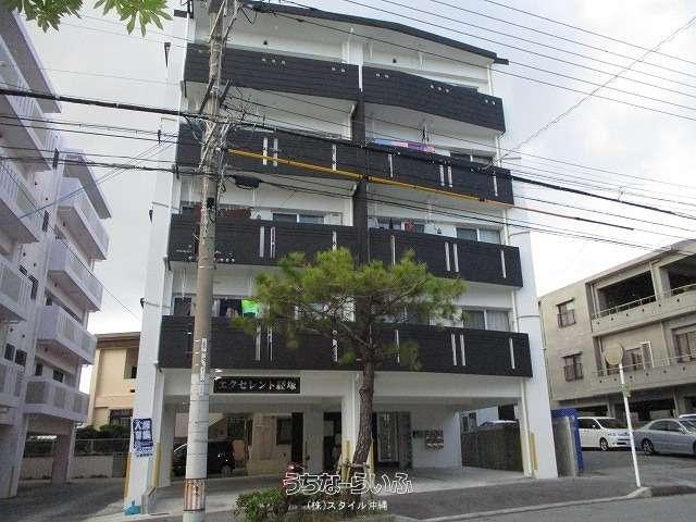 エクセレント経塚 501号