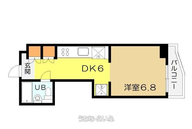 タカラマンションマキシ 313号