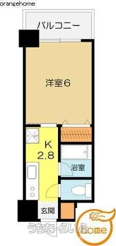bloom長田 802号