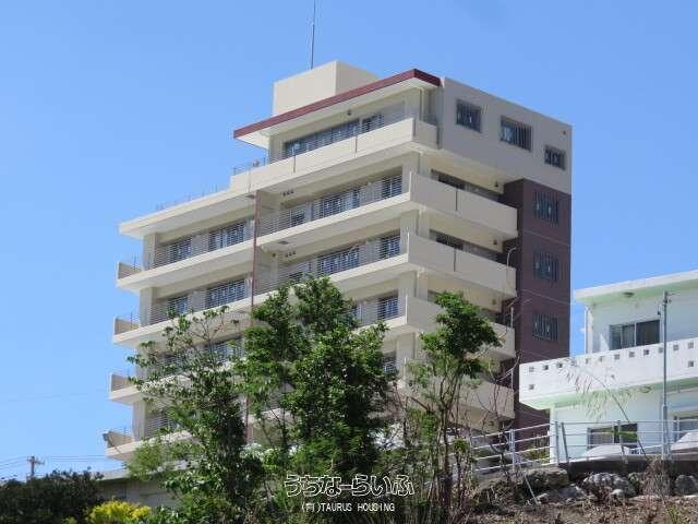 View terrace M 601号