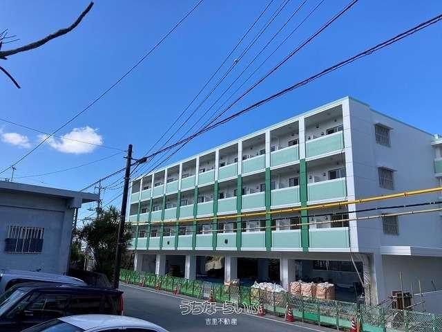 クラスカ宜野湾 210/410号