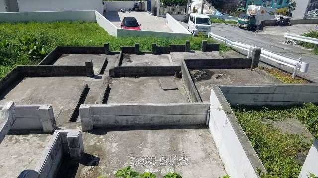 宜野湾市大謝名 墓地