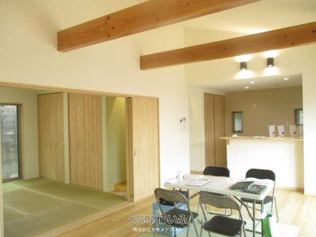 うるま市石川新築住宅