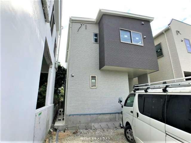 豊見城市金良新築住宅(2棟)2号棟