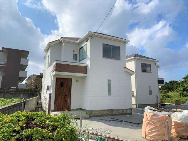 うるま市赤道 新築戸建て住宅