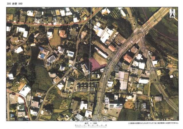 うるま市赤野949番地