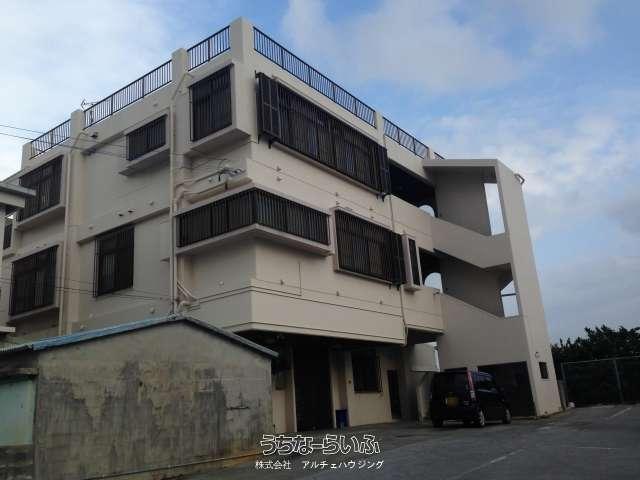 西田共同住宅 1F号